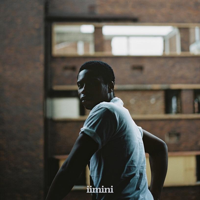 iimini, le 3ème album de Bongeziwe Mabandla