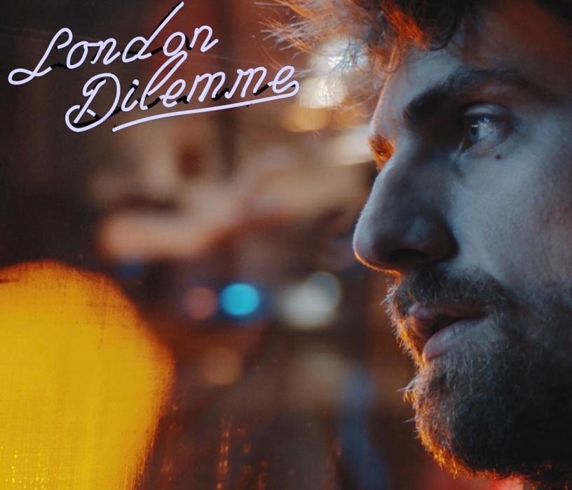 """""""London Dilemme"""" de Valentin Stuff. (C): Instaflou"""