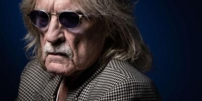 Christophe, l'interprète des «Mots bleus» est mort à l'âge de 74 ans.