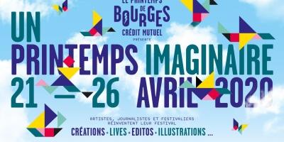 Un Printemps Imaginaire du 21 au 26 avril 2020.
