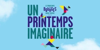 "Le Printemps ""Imaginaire"" de Bourges."
