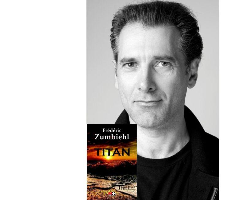 «Titan», Frédéric Zumbiehl