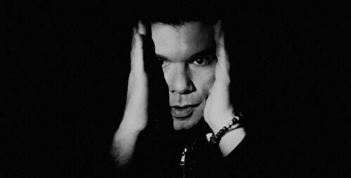 Romain Humeau - Echos