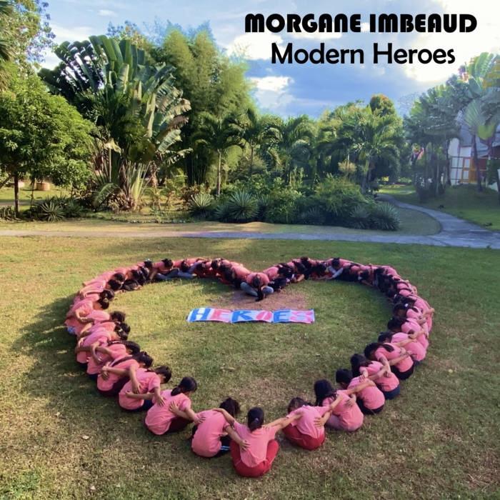 Morgane Imbeaud - Modern Heroes