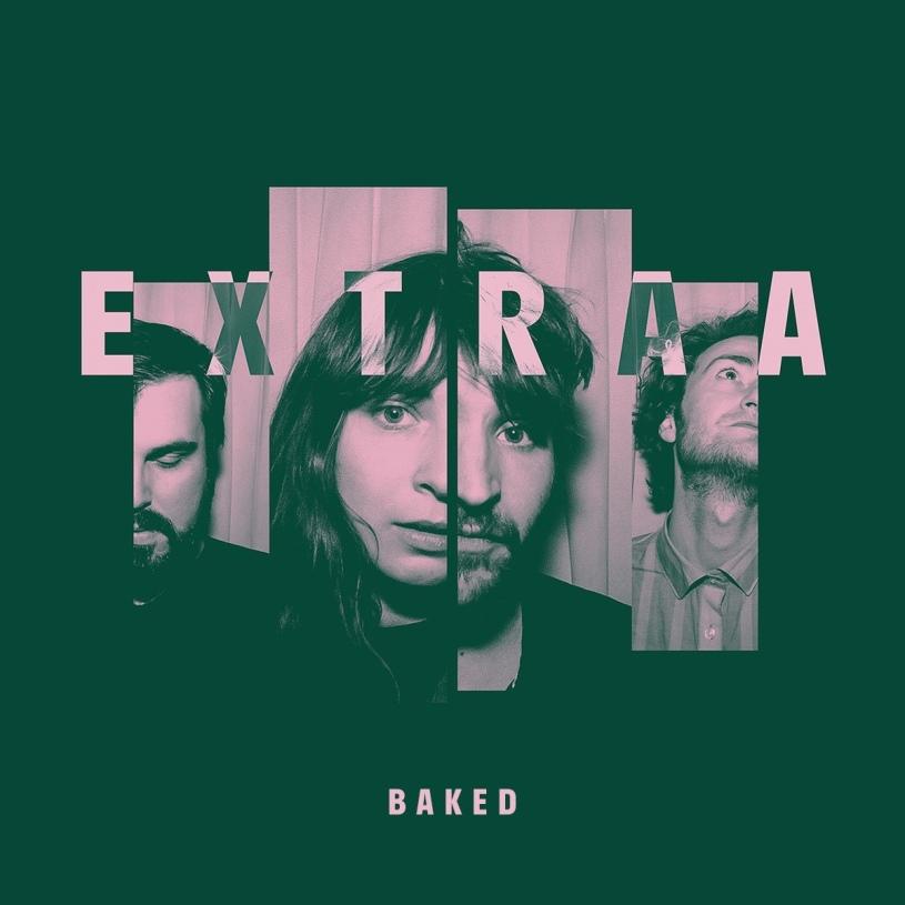 Extraa - Baked