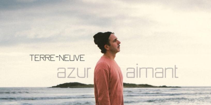 Terre-Neuve - Azur-Aimant