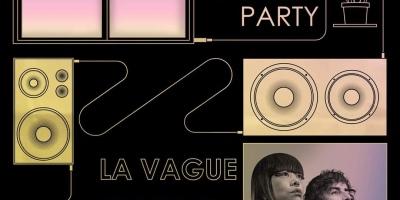 """La Vague reprend """"I'm The Guy"""" d'Agar Agar"""