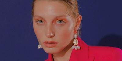 Janie by Lucie Gibierge