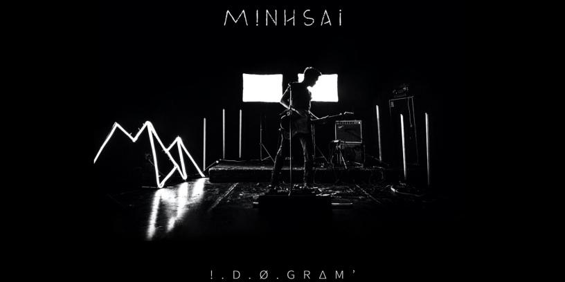 Minhsai - !D.O.GRAM