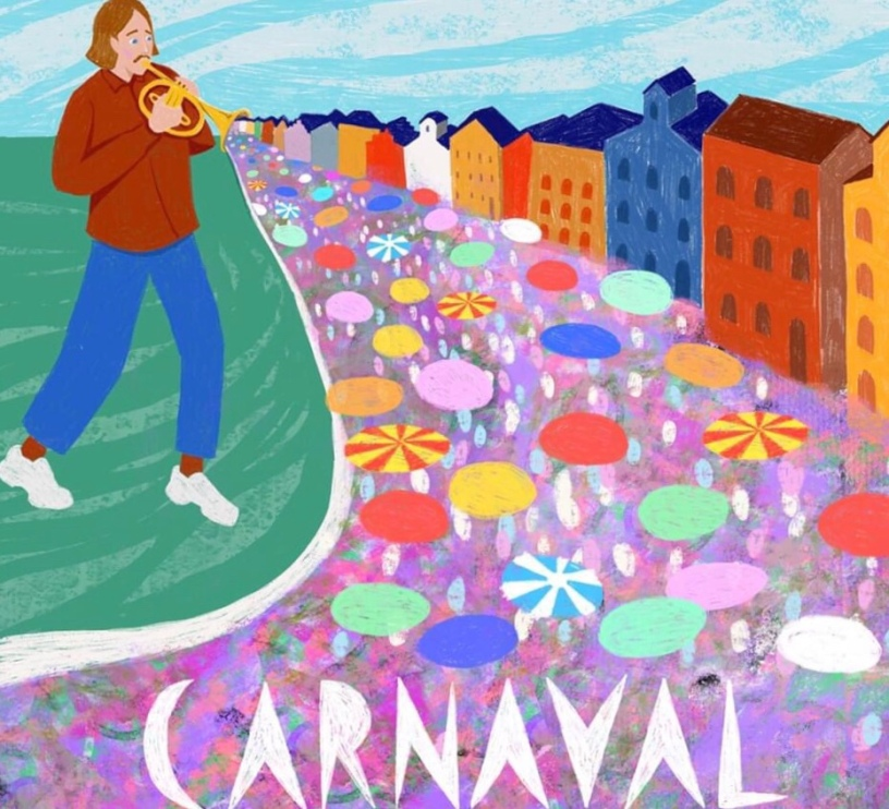 Voyou - Carnaval