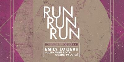 Emily Loizeau - Run Run Run
