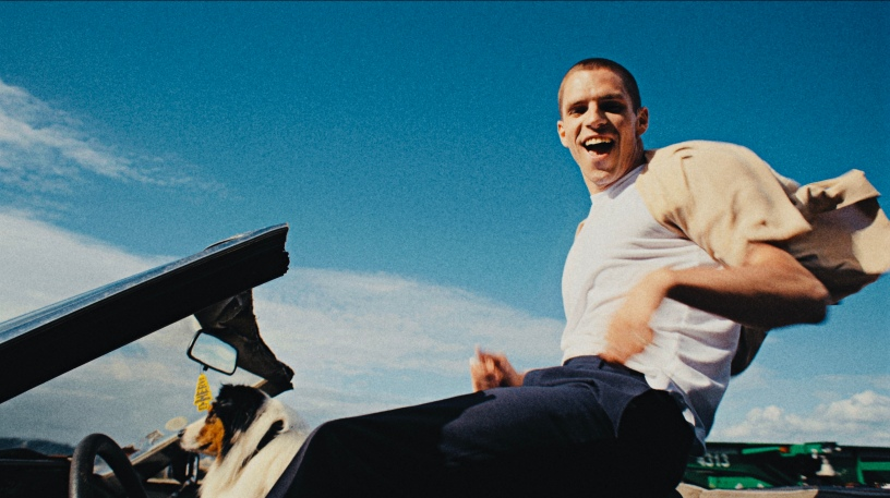 """Hervé - capture d'écran du clip """"Addenda"""""""