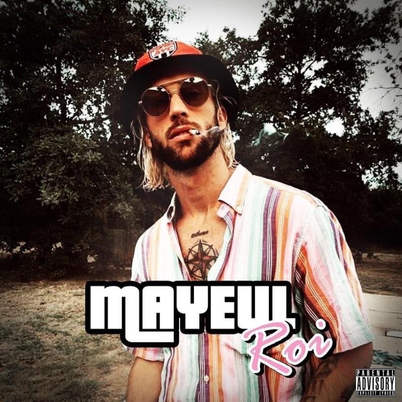 """Mayeul - Nouvel EP """"Roi"""""""