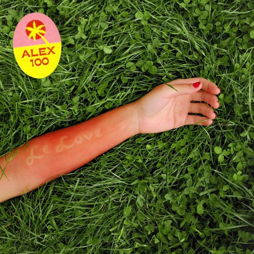 """Alex100 - Cover """"Le Love"""""""