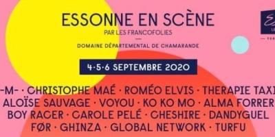 Essonne en Scène 2020