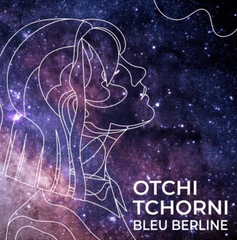 Bleu Berline - Otchi Tchorni