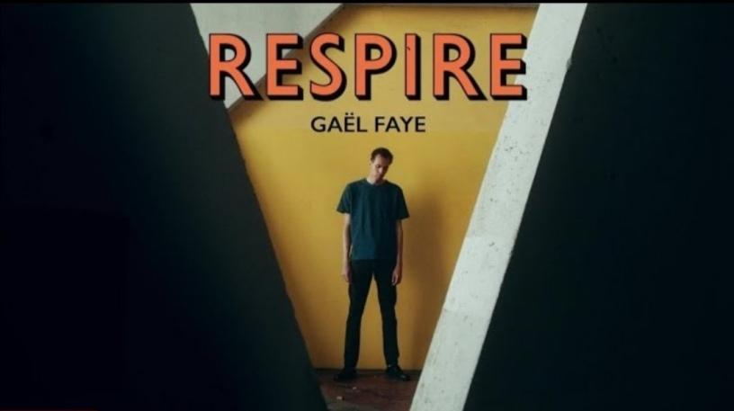 Gaël Faye - Respire