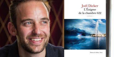 L'Enigme de la chambre 622 - Joël Dicker