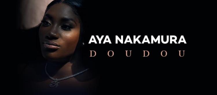 Aya Nakamura - Doudou