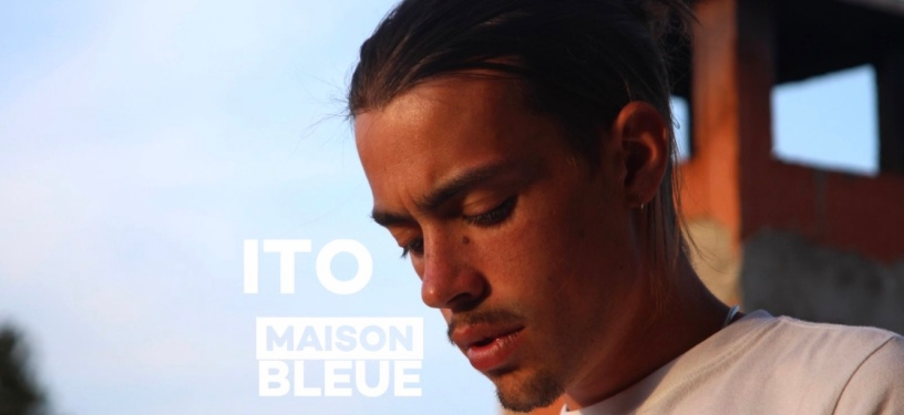 Ito - Maison Bleue