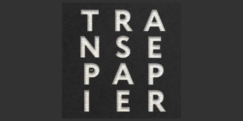Lo'Jo - Trance de papier (Cover)