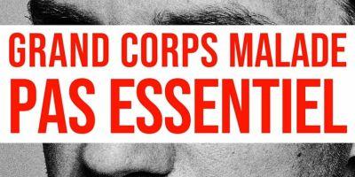 Grand Corps Malade - Pas Essentiel