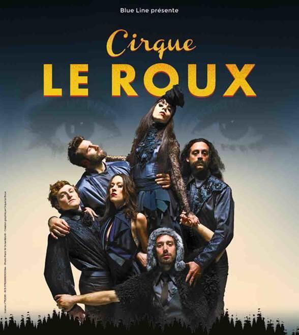 Cirque Le Roux