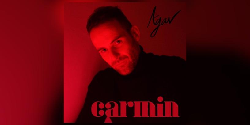 Agav - Carmin