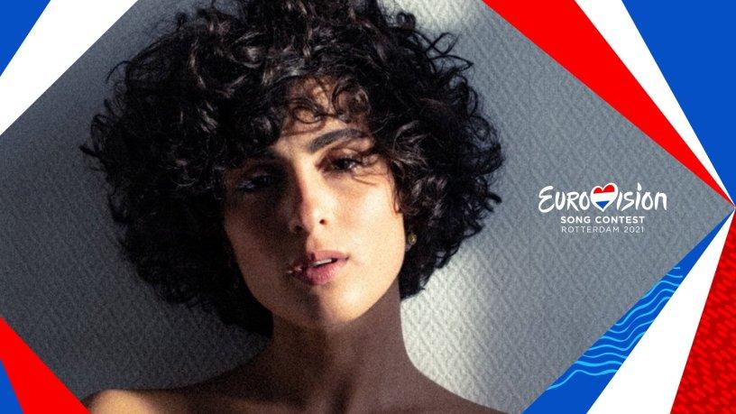 Barbara représentera la France à l'Eurovision 2021 à Rotterdam (Pays-Bas)