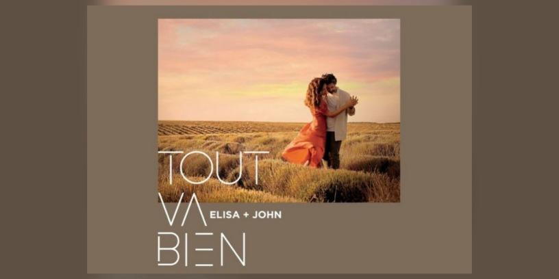 Elisa +John - Tout va bien