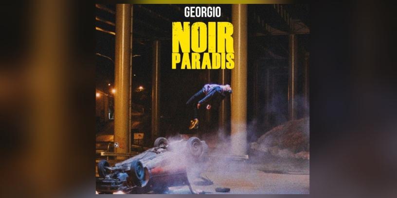 Georgio - Noir Paradis