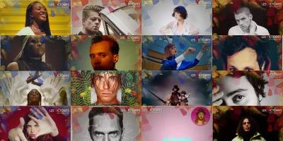 Les nommés aux Victoires de la Musique 2021