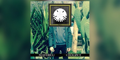 Mathieu Crouzet - Face A (cover)