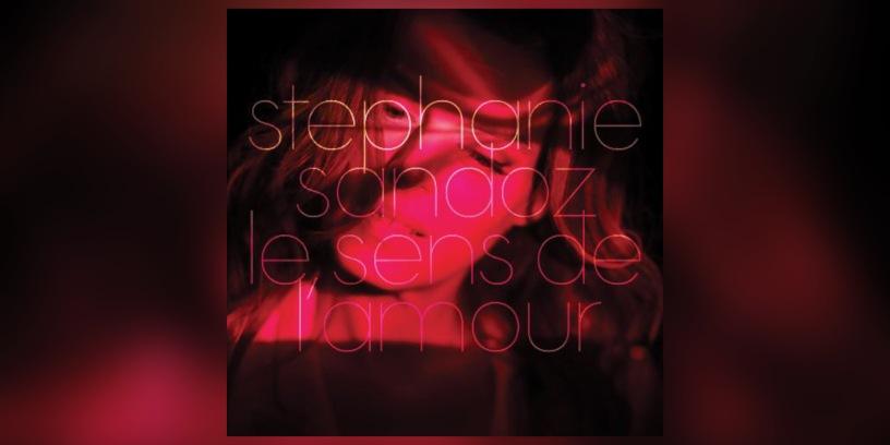 Stéphanie Sandoz - Le sens de l'amour (cover)