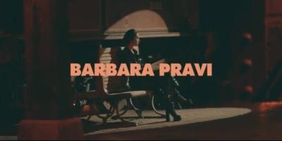 Barbara Pravi - Voilà