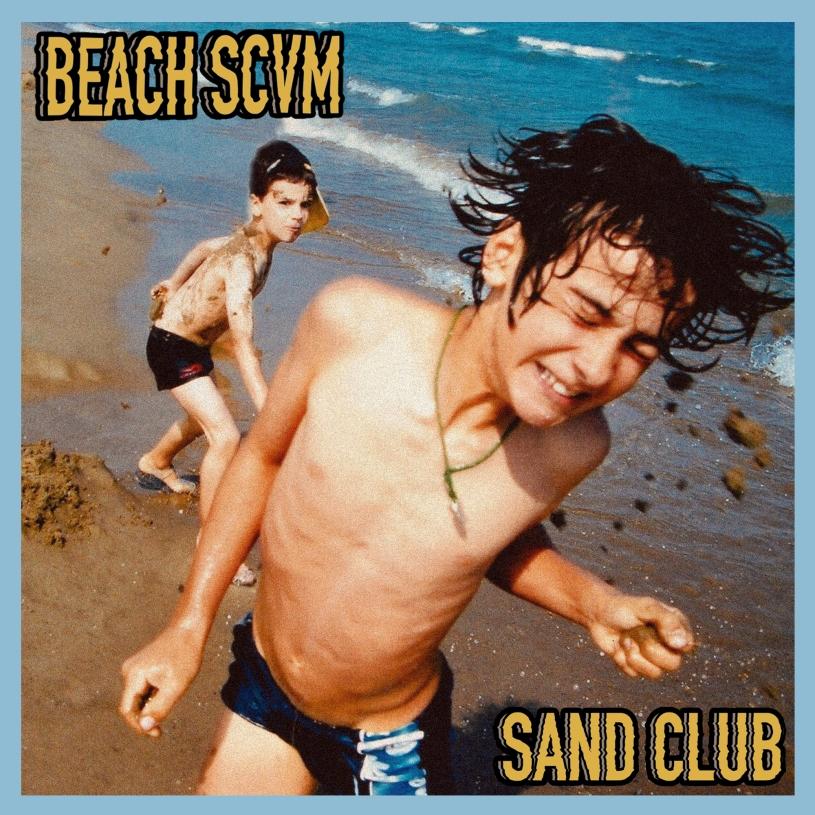 Beach Scvm - Sand Club