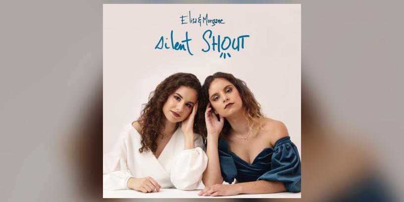 Elisa & Morgane - Silent Shout (cover)