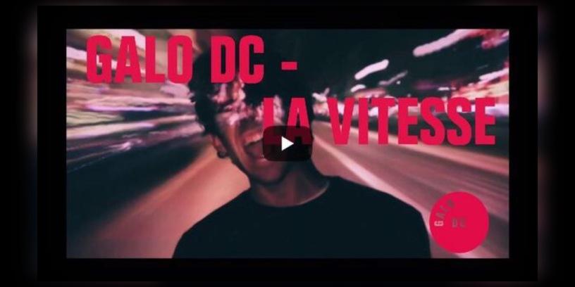 Galo DC - La vitesse