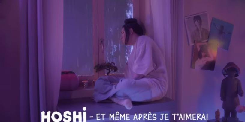 Hoshi - Et même après je t'aimerai