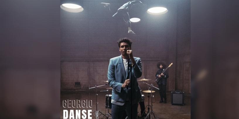 Georgio - Danse