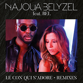 Najoua Belyzel feat Bel - Le con qui s'adore