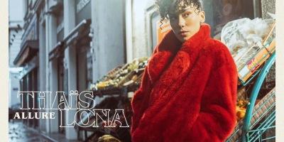 Thaïs Lona - Allure (cover) (c): Sandra Gomes