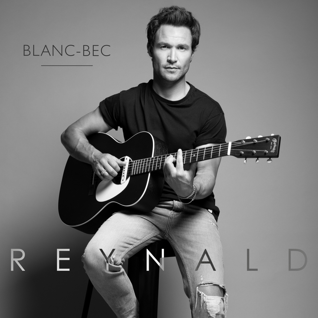"Cover ""Blanc-Bec"""