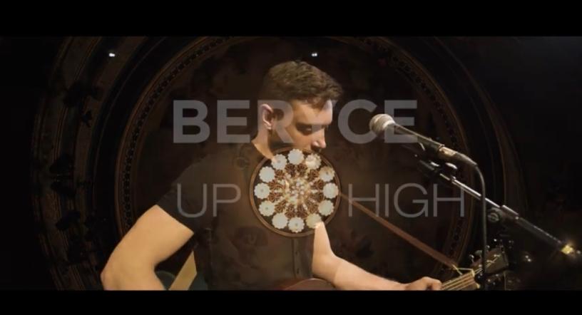 Beryce - Up High
