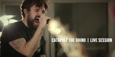 Catapult The Rhino - Icarus