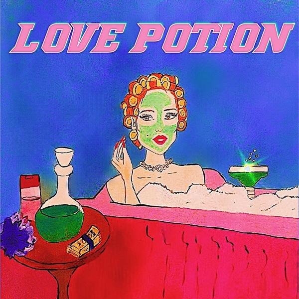 Bergmann - Love Potion