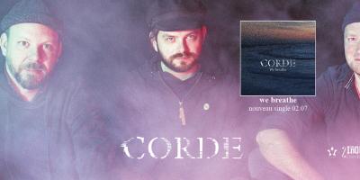 Corde - We Breathe