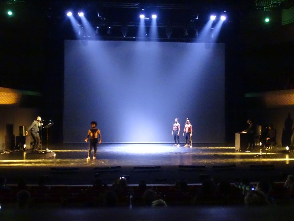 Abd Al Malik, Festival Chorus 2021. (c) : St_xsl1