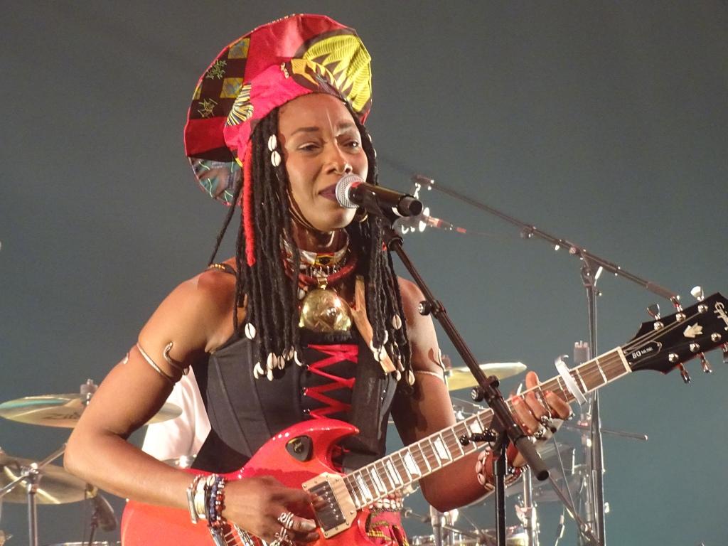 Fatoumata Diarawa, Festival Chorus 2021. (c) : St_xsl1