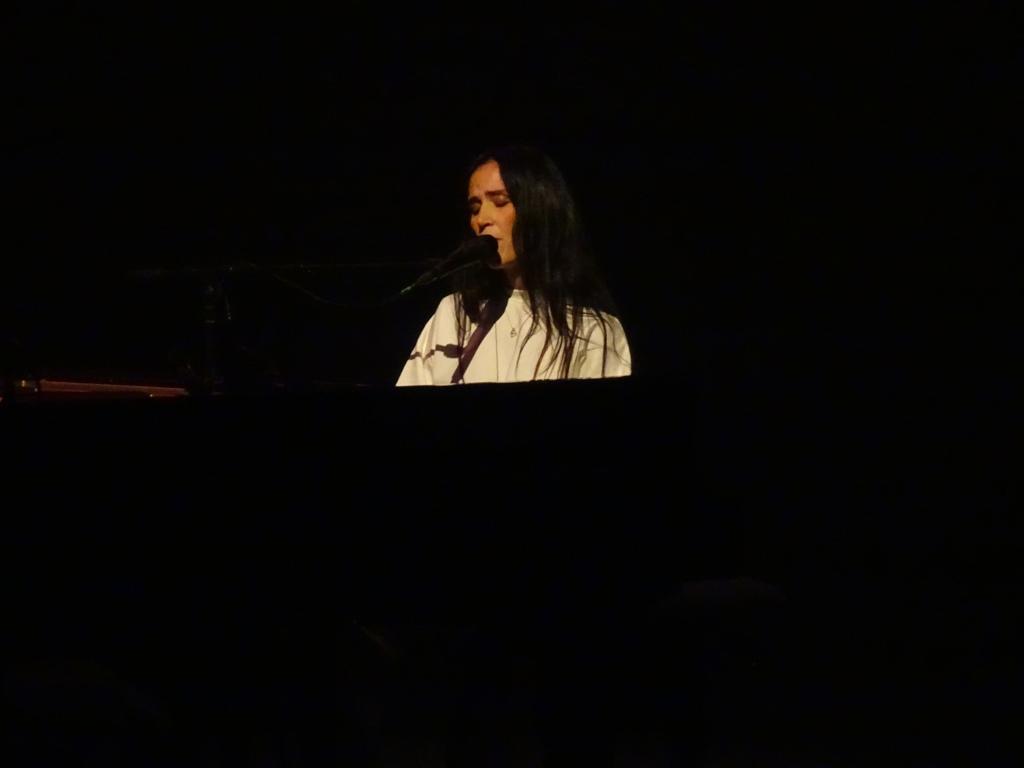 La Chica, Festival Chorus 2021. (c) : St_xsl1